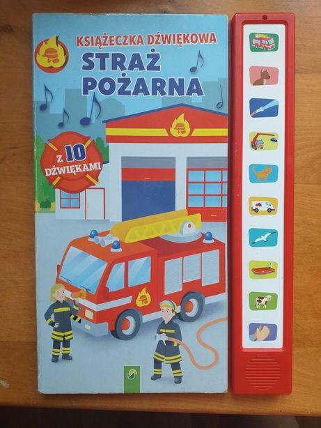 Zestaw książeczek + autko + zabawka edukacyjna przekładanka