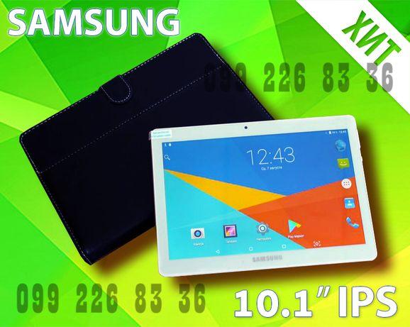 """4G Планшет Samsung Galaxy 10"""", 2-32/4-64Gb, (Wi-Fi/Bluetooth)"""