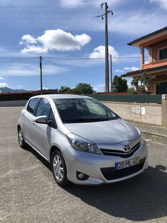 Toyota Yaris Nacional 89,000 km