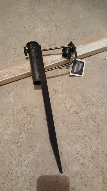 Nowy Uchwyt do parasola metalowy