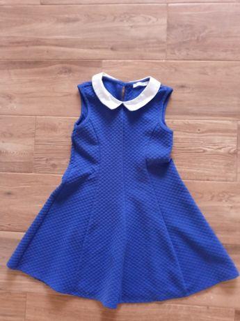 Sukieneczka dla dziewczynki