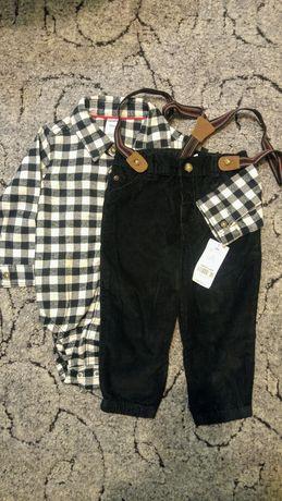 Детский костюм (комплект) Картерс
