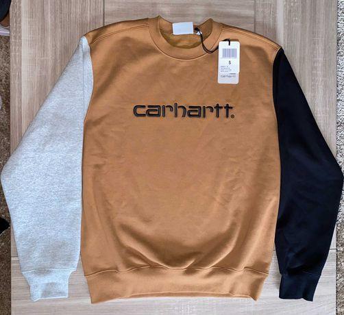 Carhartt Sweat Hamilton Brown