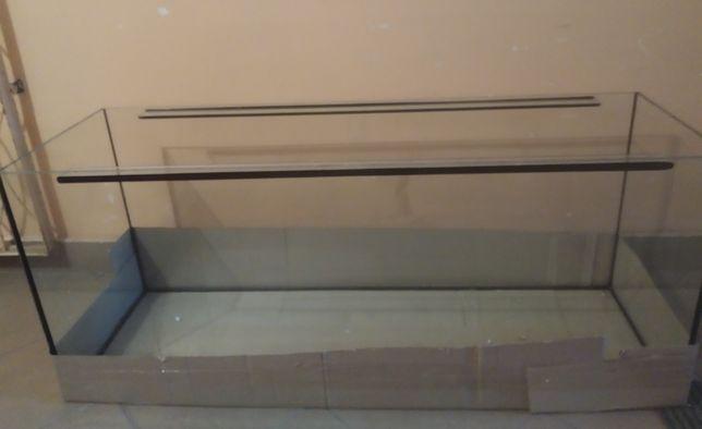 Akwarium 240 l (120x40x50)