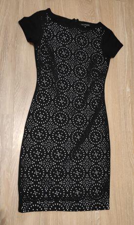 Чёрное платье, универсальное!