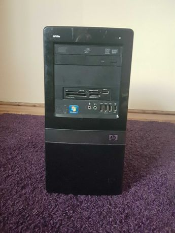 HP lite Asus H81M-PLUS s1150 i5-4590 8Gb DDR3 1666 HDD 500GB,SSD 250GB