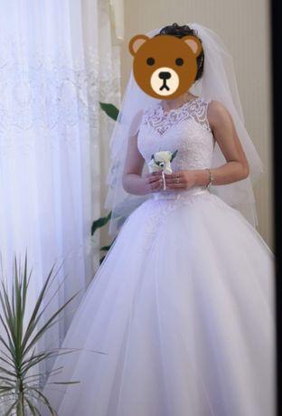 Весільна сукня/свадебнье плаття