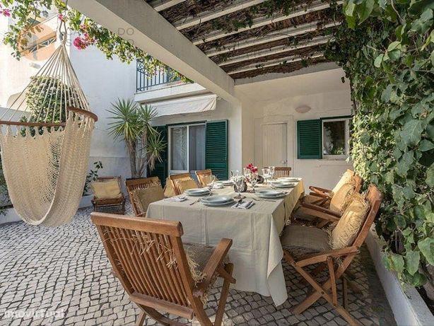 Andar de Moradia Prime com grandes terraços para venda na...