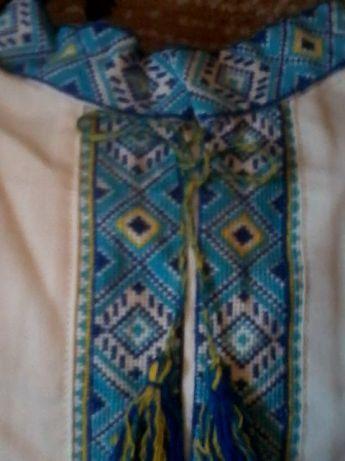Чоловіча сорочка - вишиванка