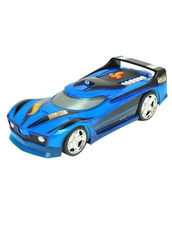Машина хот ВИЛС Hot wheels Spin King с звуковыми и световыми эффектами