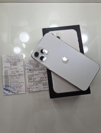 Iphone 11 pro 64GB gwarancja ubezpiecznie