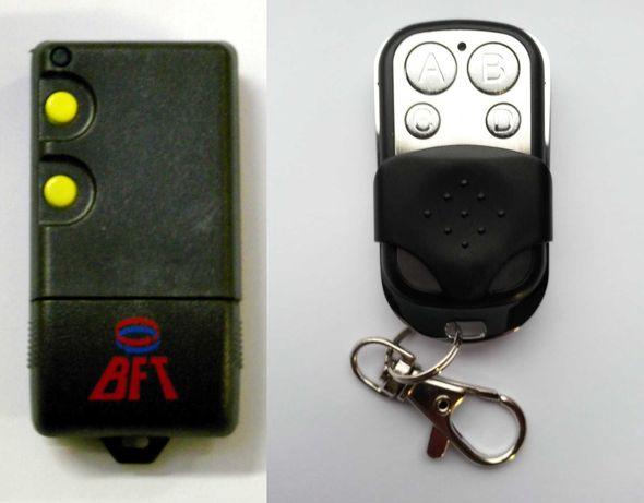 Comando Universal Portão BFT TEO (com Dip-Switch)
