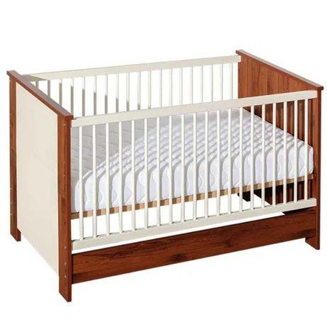 Łóżeczko dziecięce, niemowlęce, 140 x 70, z materacem