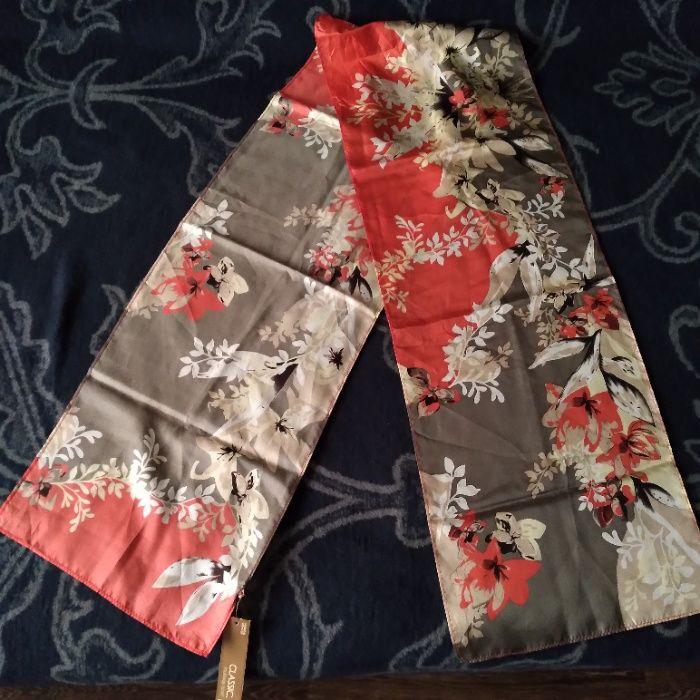 Шовковий шарф Marks&Spencer Multiway Scarf Вараш - изображение 1