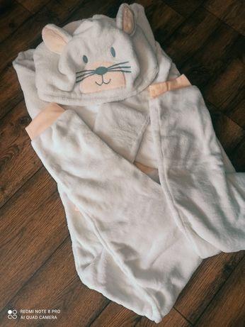 Nowa piżama kigurumi królik