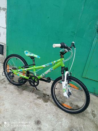Детский Scott велосипед