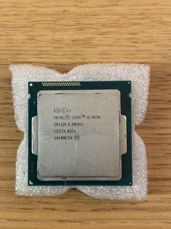 Processador 1150 um i5 4690 o melhor i5 nao k