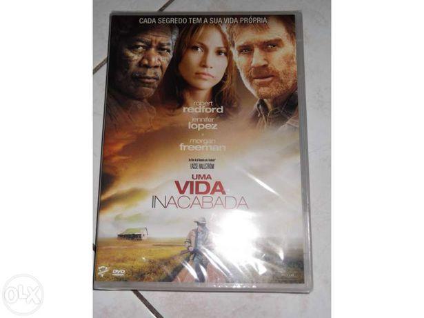 DVD - Uma Vida Inacabada