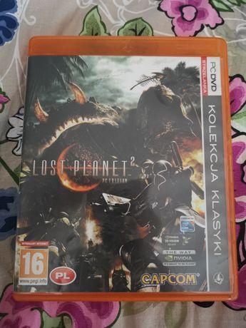 Lost planet 2 PC edition polska wersja