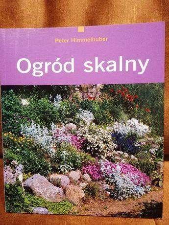 Ogród Skalny Peter Himmelhuber Książka o ogrodach