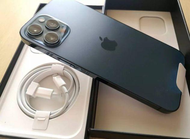 Телефон iPhone 12 Pro Max 512Gb