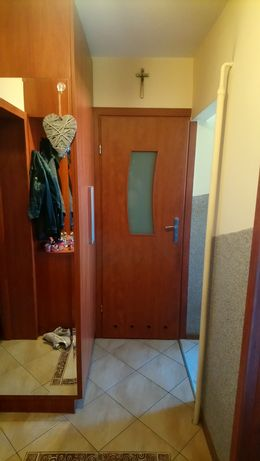 Drzwi z futrynami łazienkowe 70