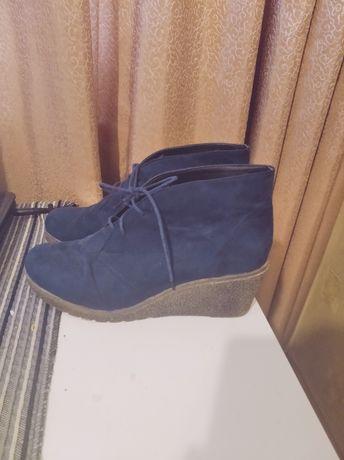 Ботильоны,ботиночки,ботинки,размер 41.