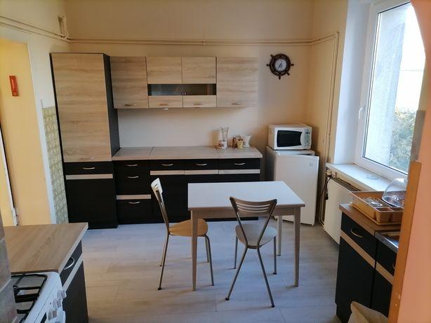Duże mieszkanie 64 m2 dwupokojowe, bez czynszu poznań ogrody