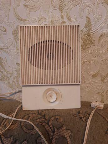Радио времен СССР