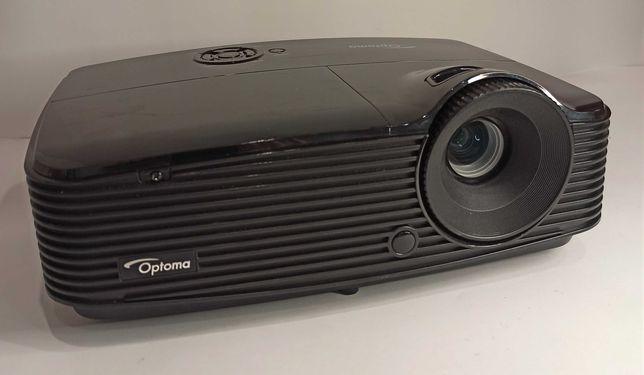 Projektor DLP OPTOMA DX330 HDMI nowa lampa PILOT 2800ANSI 13000:1