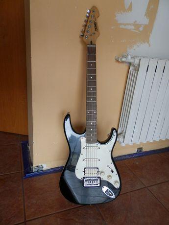 gitara elektryczna peavey predator stratocaster