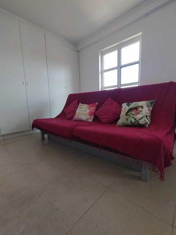 Sofa Cama Ikea 3 lugares