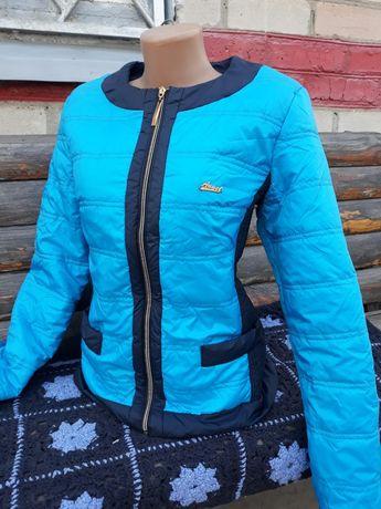 Куртка новая, 44 размер