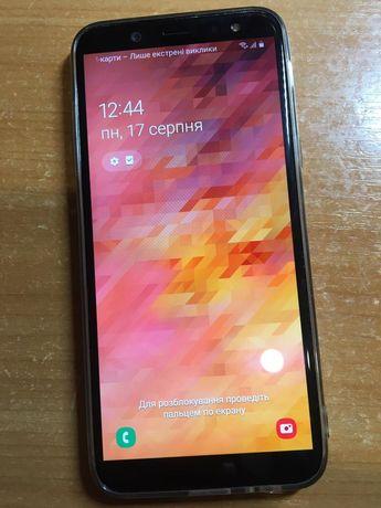Продам телефон Samsung Galaxy A6
