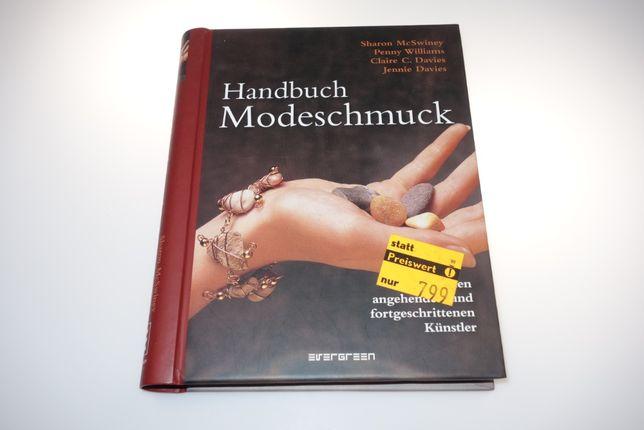 Handbuch Modeschmuck McSwiney