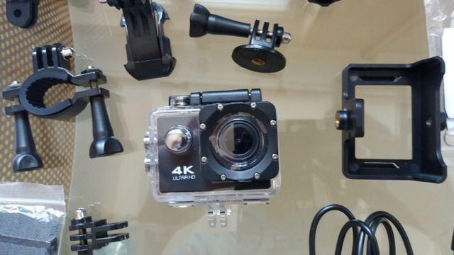 Kamerka sportowa ULTRA HD 4K