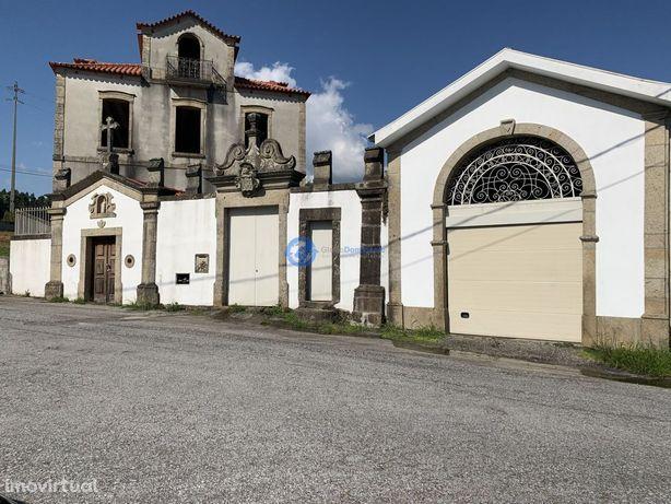 Quinta em Escariz, Vila verde