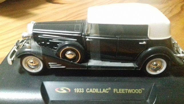 Cadillac Fleetwood 1933
