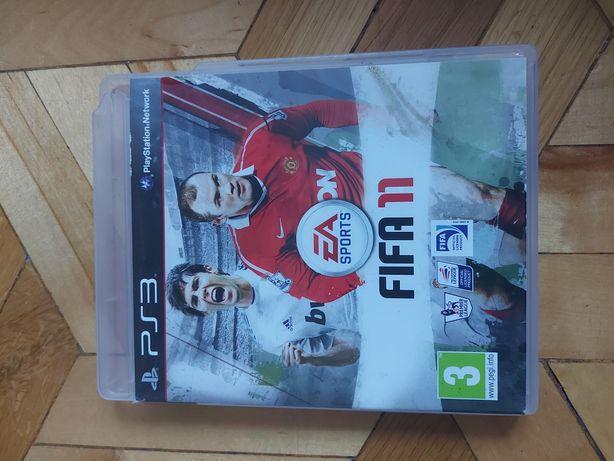 FIFA 2011 na ps3