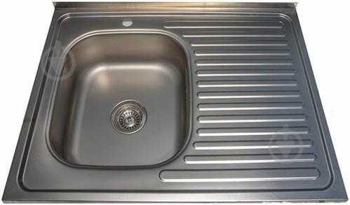 Мийка для кухні Family z6836R D