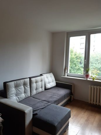 Mieszkanie 2 pokojowe 43m + balkon Wynajem GWARECKA Chorzów