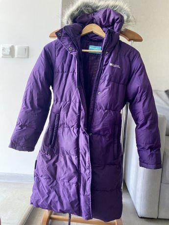 Брендовый пуховик, куртка, пальто для девочки 10-13 лет