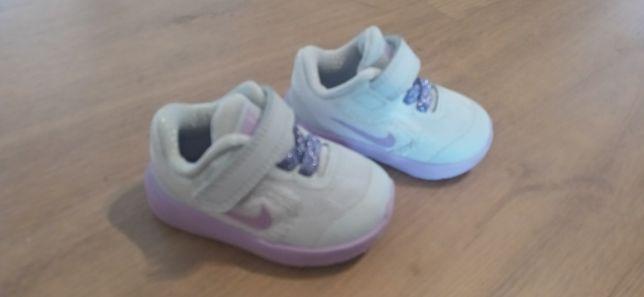 Nike dzieciece niechodki