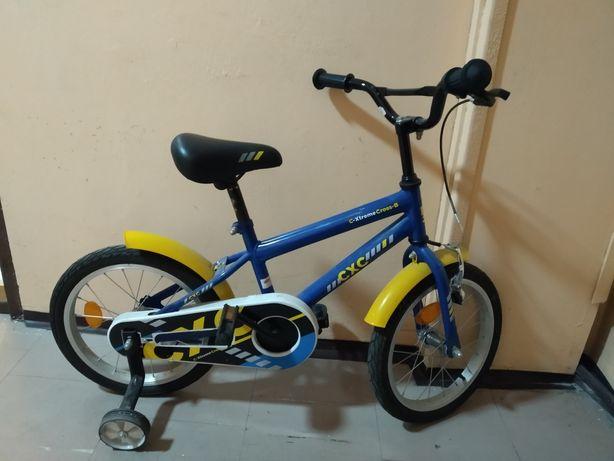 Rowerek dziecięcy 16cali