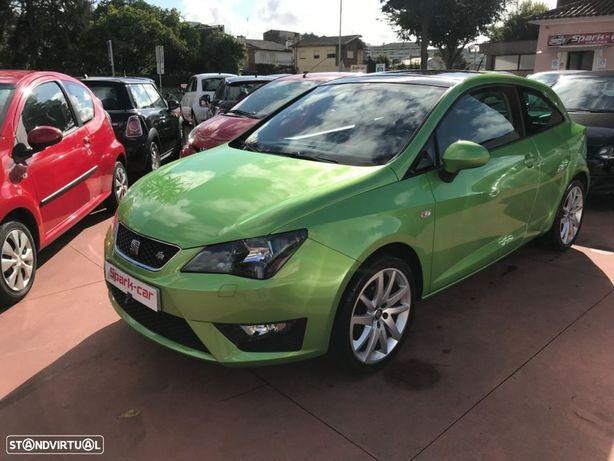 SEAT Ibiza SC 1.2 TSi FR