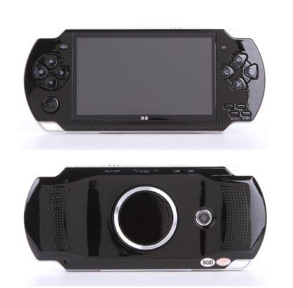 Портативная Консоль игровая Video Games - 2600руб