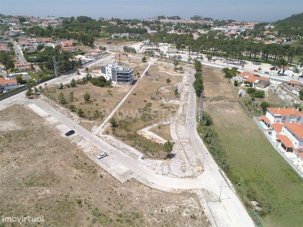 Terreno para construção, Maça, Sesimbra (Castelo)