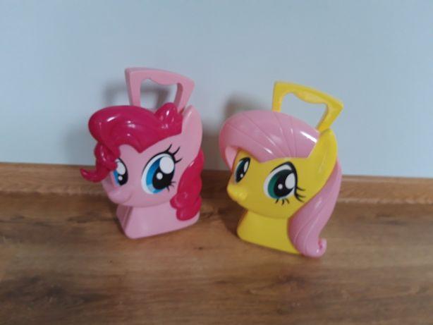 Walizeczki z akcesoriami My Little Pony
