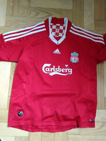 Liverpool adidas 140
