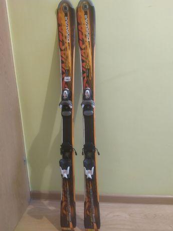 narty Dynastar 120 cm